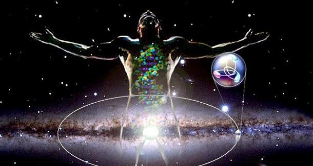 Descoberta astronómica aproxima-nos da Teoria do Tudo