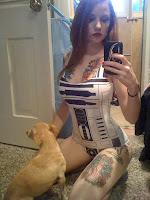 noticias curiosas bañadores curiosos droid androide