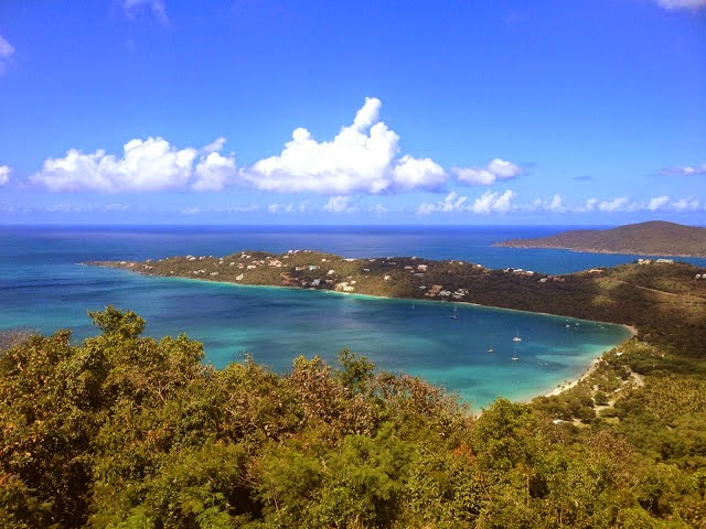 St. Thomas views