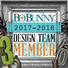 BoBunny DT Member 2013-2018