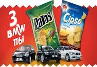Patos-ve-Cipso-Çekiliş-Kampanyası-Patos-ve-Cipso-BMW-Çekilişi-www.patosvecipso.com