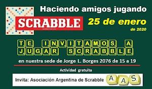 25 de enero - Argentina