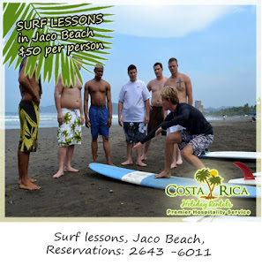 Surf Lessons