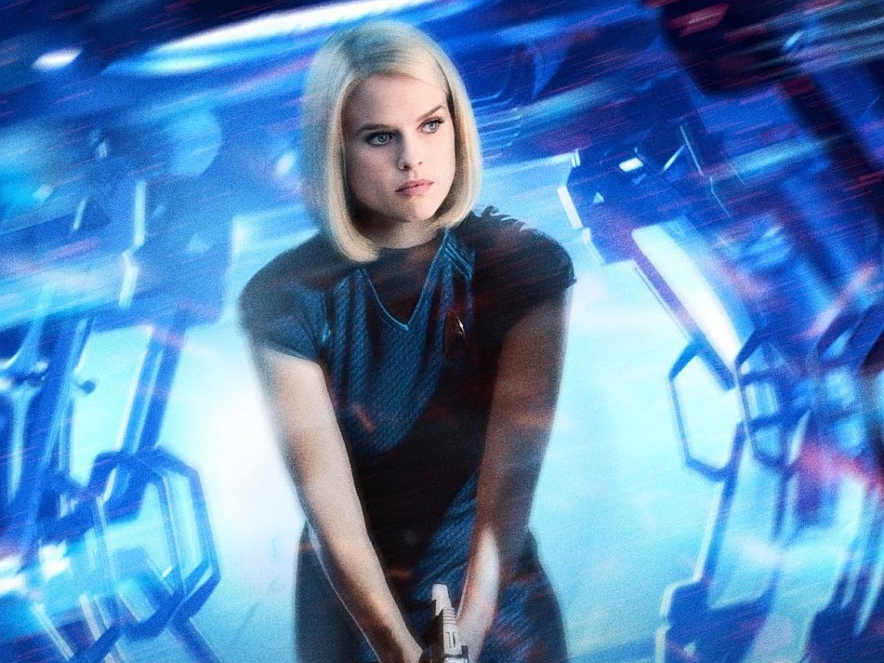 Star Trek Into Darkness wallpaper 1280x960 017