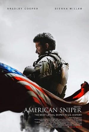 Cine: American Sniper