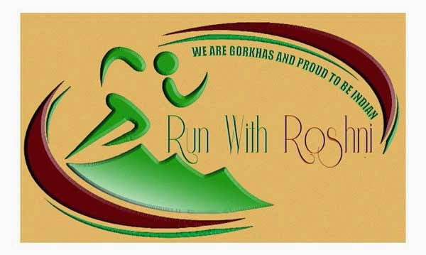 Run with Roshni