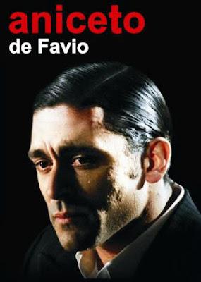 Aniceto audio latino