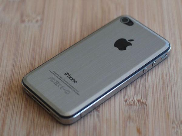 iPhone 5: Se filtro fecha de lanzamiento