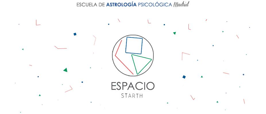 Escuela de astrología psicológica en Madrid y a distancia