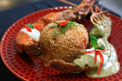Thai Food Restaurant in Mumbai