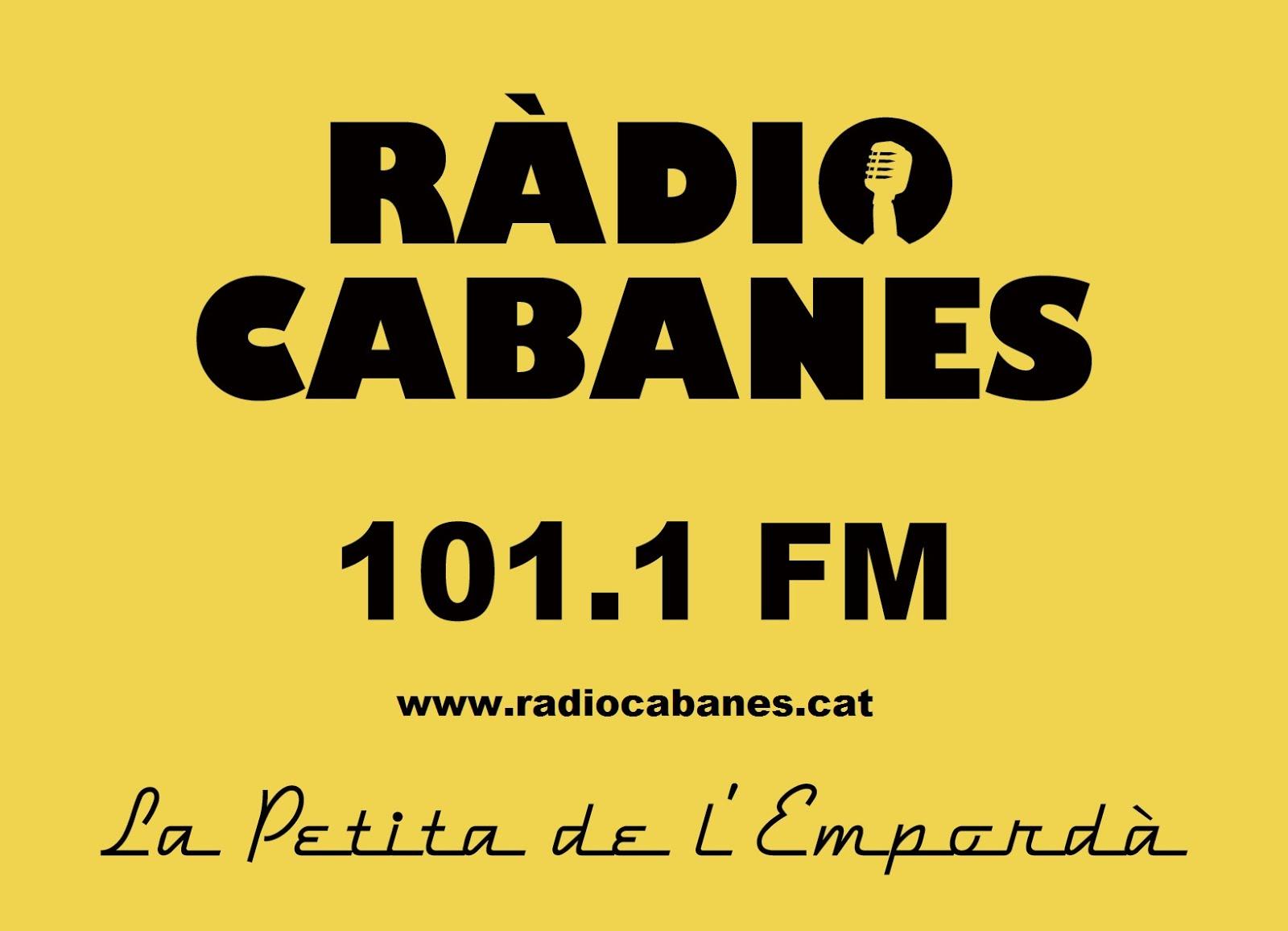 Ràdio Cabanes