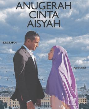 OST Anugerah Cinta Aisyah (TV Okey)