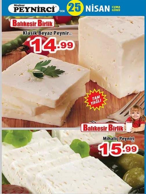 Meşhur Peynirci Güncel Broşür, Katalog ve İndirimler ,Meşhur Peynirci Ankara mağazaları için en güncel Meşhur Peynirci broşür, Meşhur Peynirci 24-25 Nisan 2014 Güncel Broşür, Katalog ve İndirimler