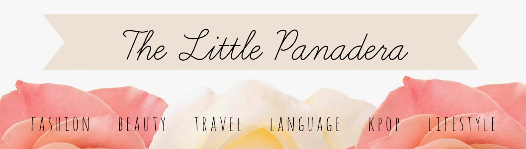 The Little Panadera