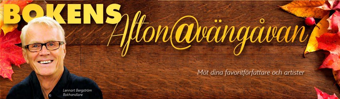 Bokens Afton i Sundsvall