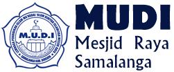 MUDI Mesra