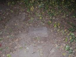 grave Man Arrested For Burying Daughter Alive