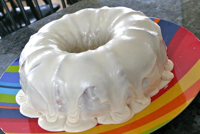 Pound Cake Delivered Seen On Oprah Winfrey