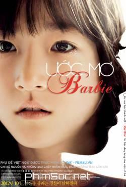 phim Ước Mơ Barbie
