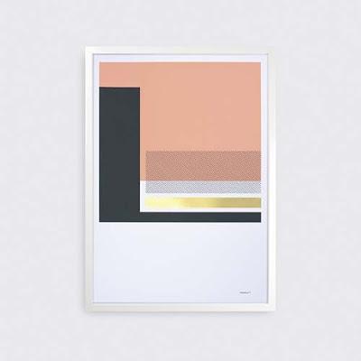 kunstværk af Tom Pigeon hos Designdelicatessen
