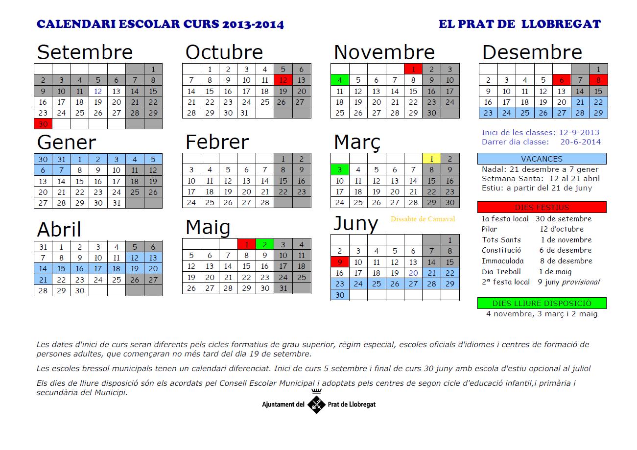 El Prat al Día: 03-sep-2013