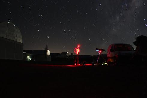 Observatorio Cesco San Juan