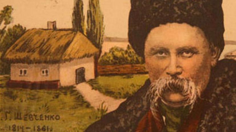 Екскурсія у Національний музей Тараса Шевченка