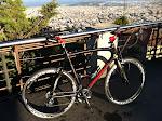 FuriOCA!! ;-)  La meva nova bicicleta!! Molt il·lusionat amb ella :-)