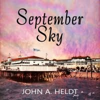 September Sky (Audiobook)