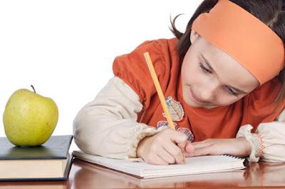 4 Tips Agar Mudah Mengingat Materi Pelajaran