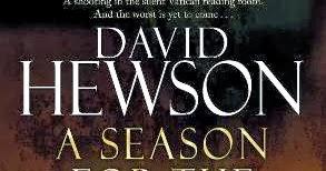 the seventh sacrament hewson david