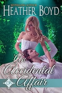 An Accidental Affair ~ Release Date March 12
