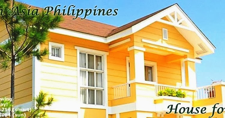 Real estates philippines house and lot for sale in for 2 houses on one lot for sale