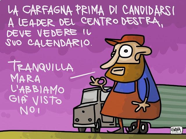 Gava Satira Vignette Agenda