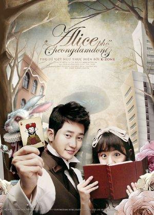 Alice Phố Cheongdamdong (FFVN) - Cheongdamdong Alice (2012) VIETSUB - (16/16)