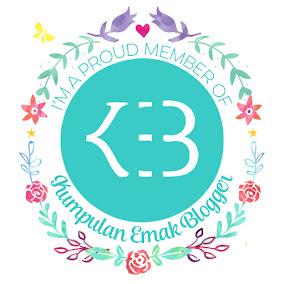 Komunitas Emak Blogger