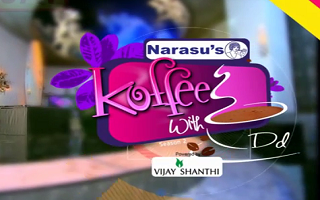 30-11-2014 – Koffee with DD – Prithviraj and Vasanthabalan