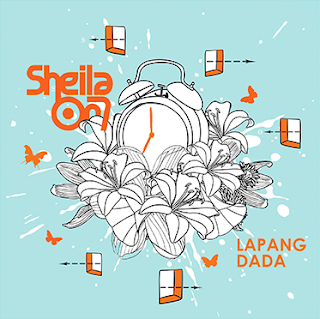 Sheila On 7 - Lapang Dada MP3