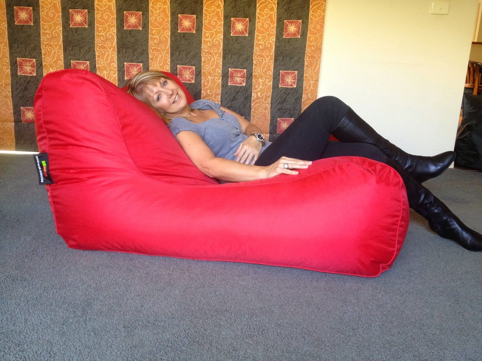 The Best Appearance Of Oversized Bean Bag Chairs