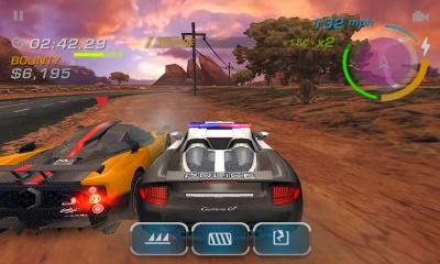 Need For Speed Hot Pursuit Apk free Download
