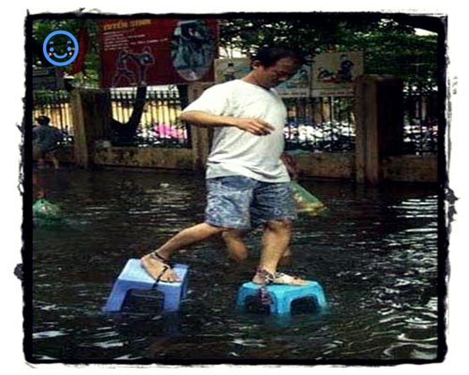gambar lucu dan unik sepatu anti banjir sepatu anti banjir yang paling ...