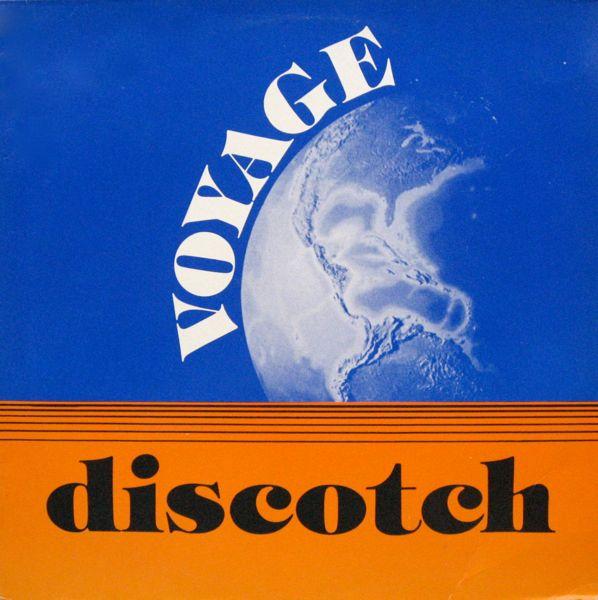 Voyage - Discotch (Maxi)