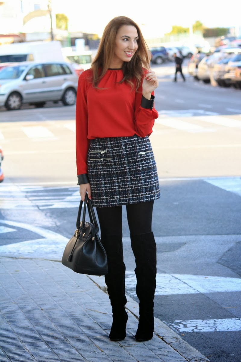 Mi estilismo para la sexta estilo stiletto by leticia - Personal shopper alicante ...