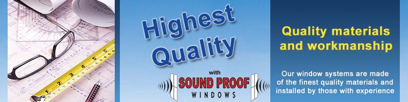 Quality retrofit window systems