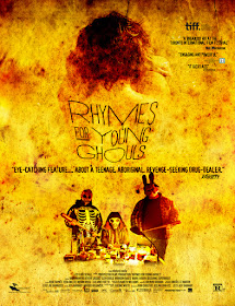 Rhymes for Young Ghouls (2013) [Vose]