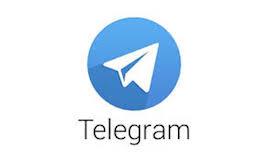 Canal Telegram