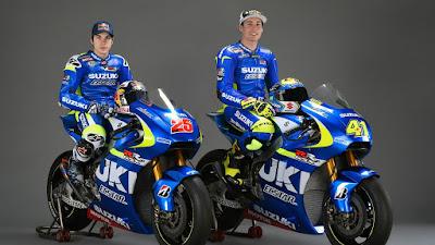 Aleix Raih Pole Catalunya, Vinales Lengkapi Kegembiraan Suzuki
