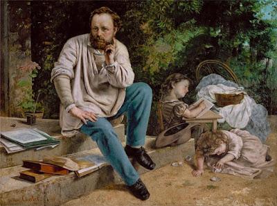 Πιερ Ζοζέφ Προυντόν (1809-1865)
