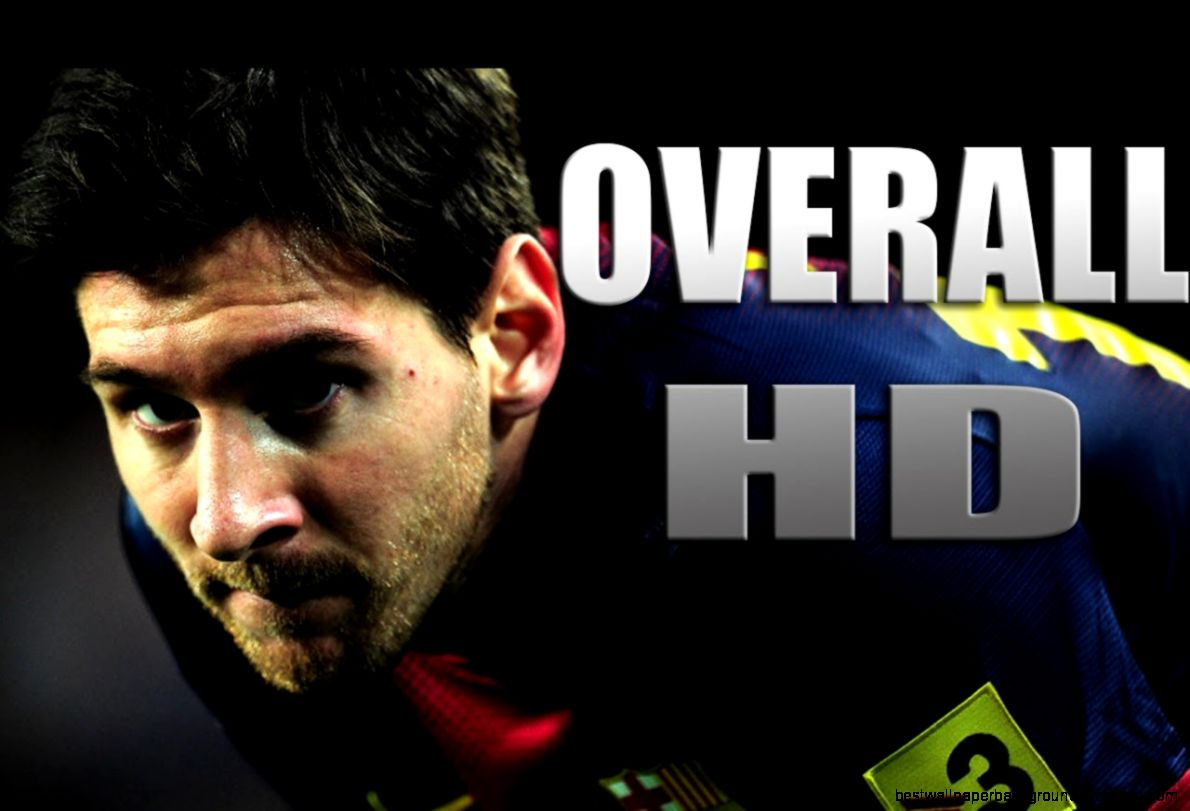 Lionel Messi   Overall 2013 HD   YouTube