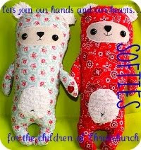 Softies for Christchurch NZ